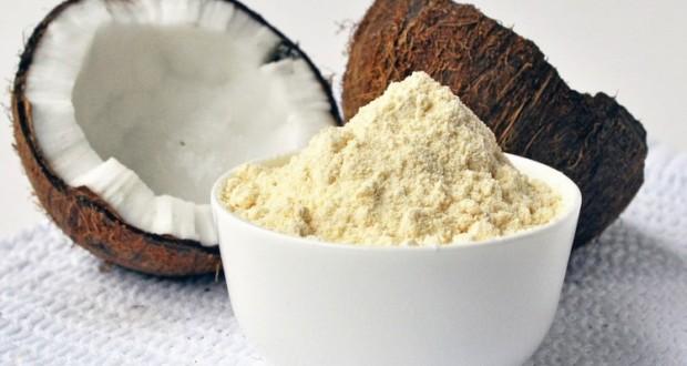 Farinha de coco 6 Benefícios da Farinha de Coco – Como Fazer, Como Usar e Receitas