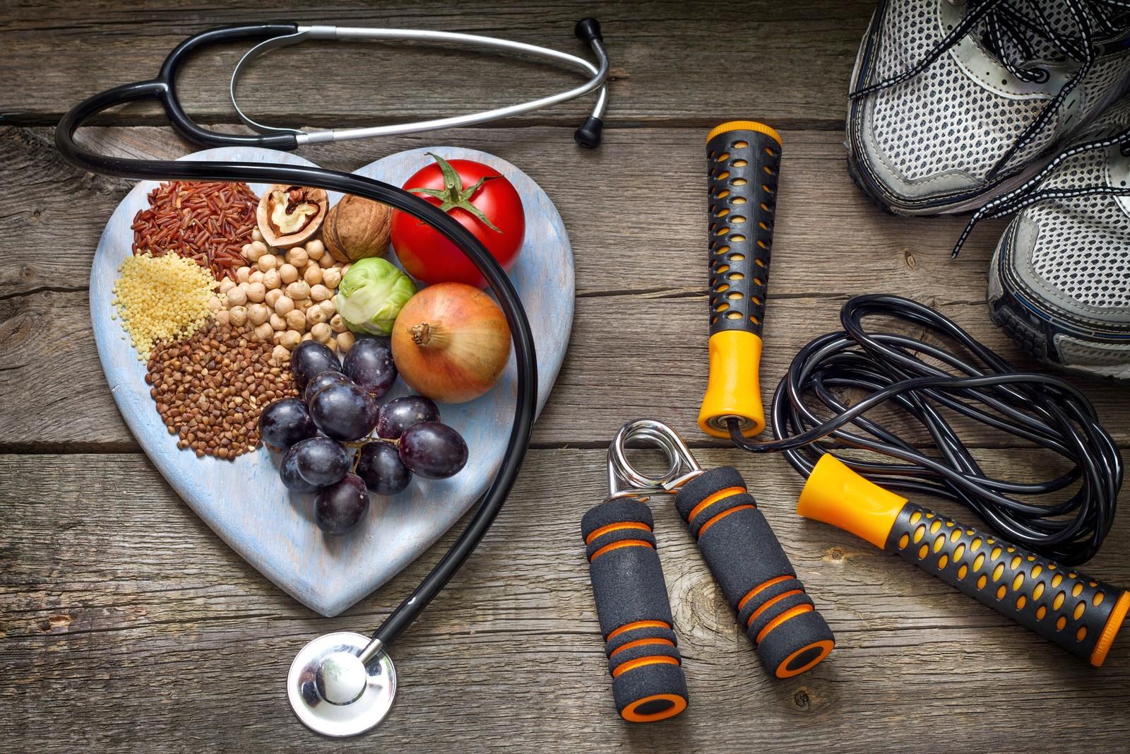 Atividade física é a melhor forma de manter os níveis do colesterol sob controle