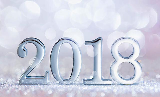 Jennifer Hoffman – Previsões para 2018