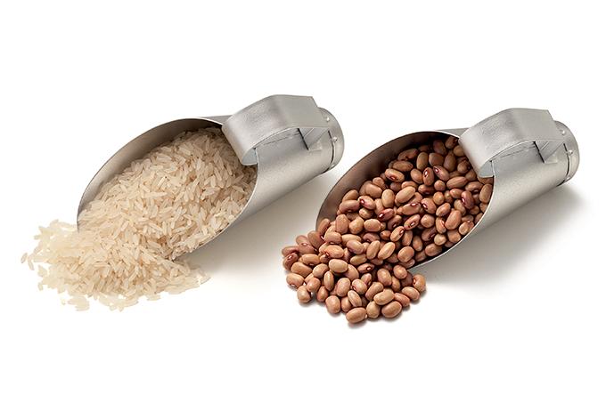 Desperdício de alimentos: arroz e feijão na lista dos mais descartados