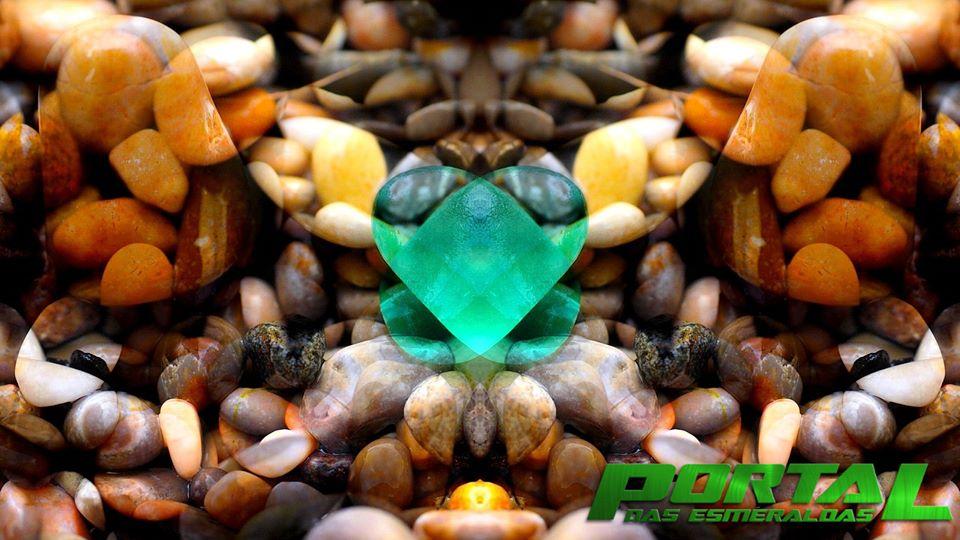Mensagem de Hilarion – O Poder curador da pedra esmeralda